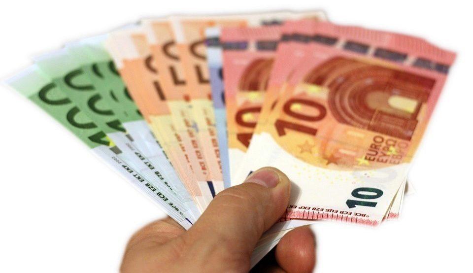Jak být úspěšný člověk - peníze