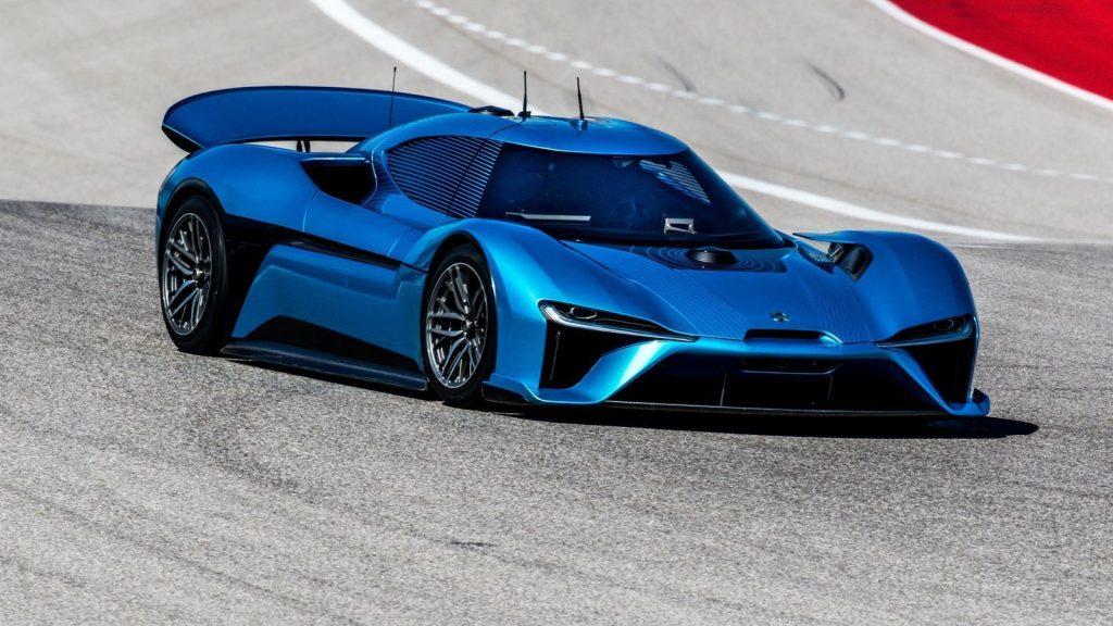 10 nejmodernějších automobilů