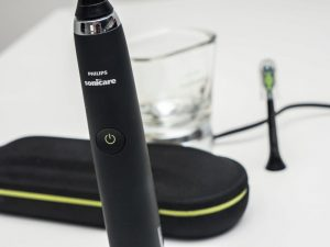 Philips Sonicare DiamondClean celkovy pohled