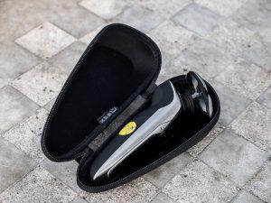 holící strojek Philips S9711 cestovni pouzdro
