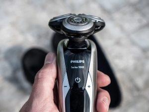 holící strojek Philips S9711 holici hlava 1