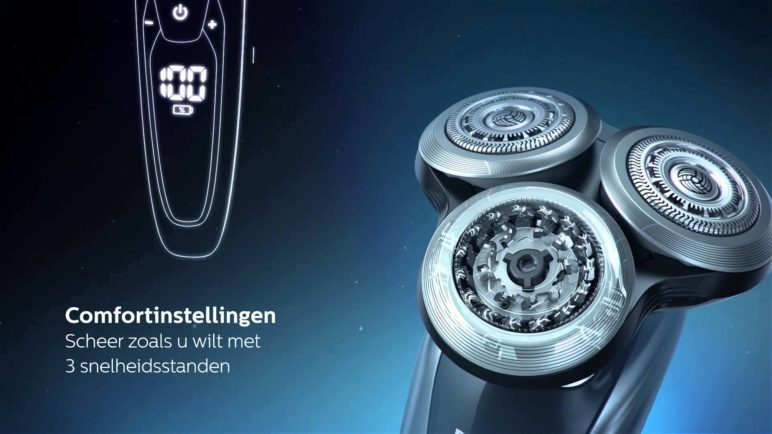 Philips Shaver series 9000 - S9711/31